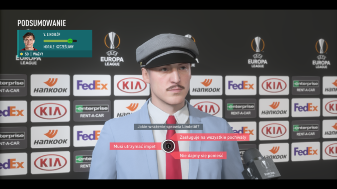 An Overview of the FIFA 20 Computer - Waiting for the Next Revolution [9]