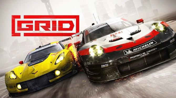 Recenzja GRID (2019) PC - kultowa gra wyścigowa powraca [15]