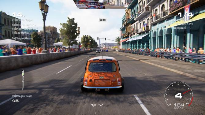 Recenzja GRID (2019) PC - kultowa gra wyścigowa powraca [6]