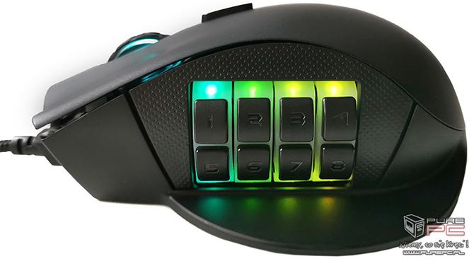 Test myszy Thermaltake Nemesis Switch Optical RGB - szał konfiguracji [5]