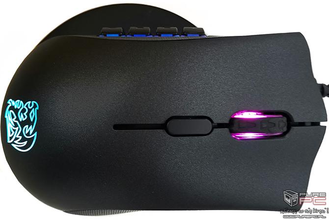 Test myszy Thermaltake Nemesis Switch Optical RGB - szał konfiguracji [7]
