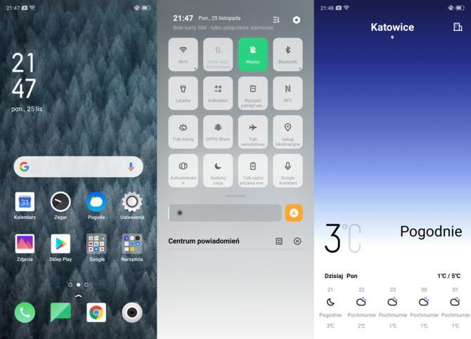 Test smartfona OPPO Reno2 Z - Styl przede wszystkim [1]