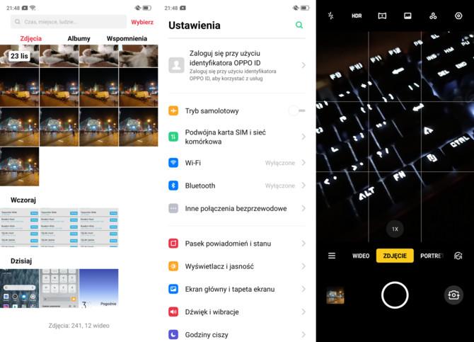 Test smartfona OPPO Reno2 Z - Styl przede wszystkim [2]