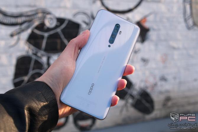 Test smartfona OPPO Reno2 Z - Styl przede wszystkim [nc12]
