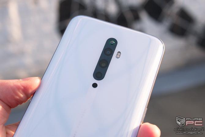 Test smartfona OPPO Reno2 Z - Styl przede wszystkim [nc13]