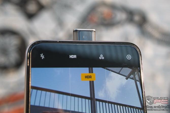 Test smartfona OPPO Reno2 Z - Styl przede wszystkim [nc15]