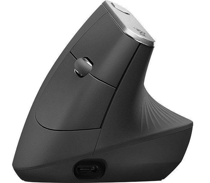Test ergonomicznej myszy Logitech MX Vertical: żałuję, że cię znałam [5]