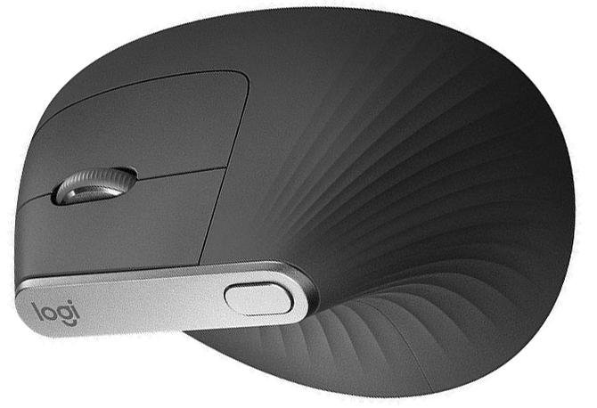 Test ergonomicznej myszy Logitech MX Vertical: żałuję, że cię znałam [8]