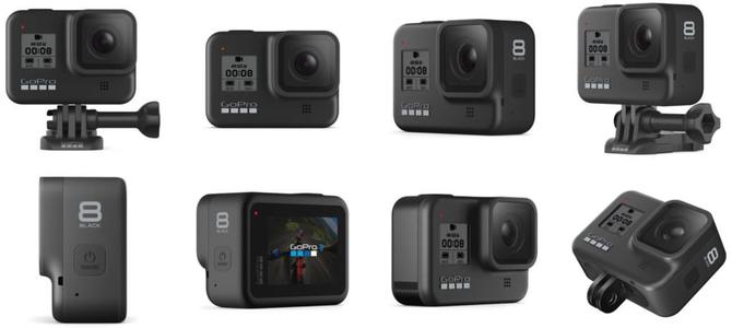 Test kamery GoPro Hero8 Black: światło, kamera, stabilizacja! [2]