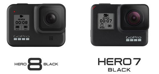 Test kamery GoPro Hero8 Black: światło, kamera, stabilizacja! [3]