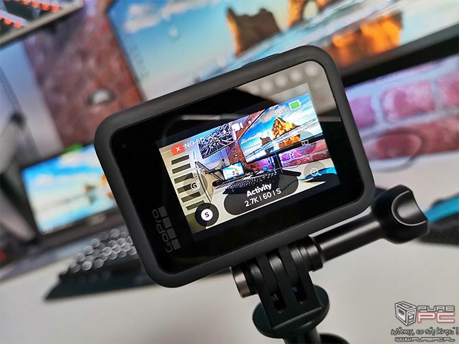 Test kamery GoPro Hero8 Black: światło, kamera, stabilizacja! [4]