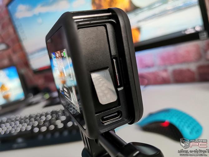 Test kamery GoPro Hero8 Black: światło, kamera, stabilizacja! [6]