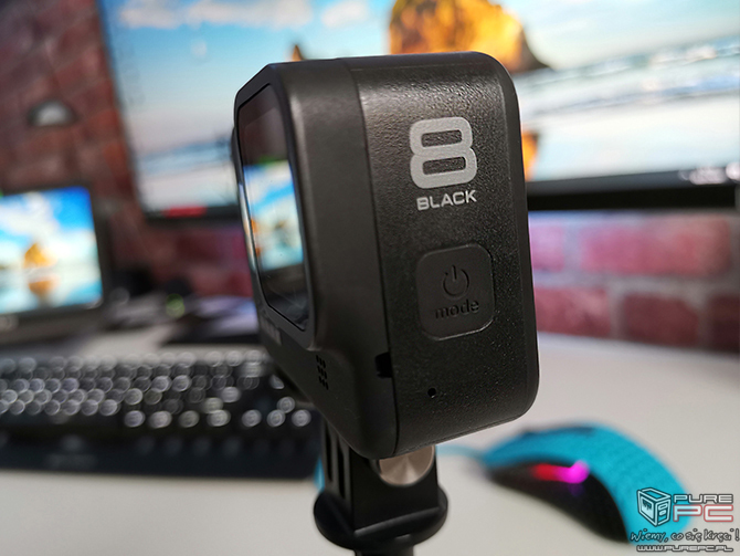 Test kamery GoPro Hero8 Black: światło, kamera, stabilizacja! [7]