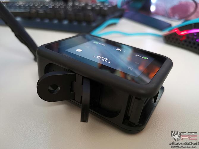 Test kamery GoPro Hero8 Black: światło, kamera, stabilizacja! [8]