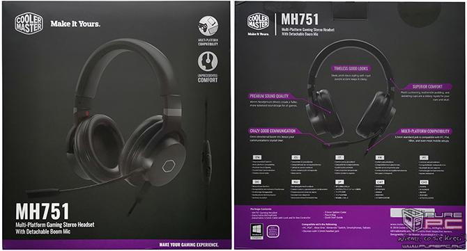 Test słuchawek do gier Cooler Master MH751: wygrywaj wygodnie [1]