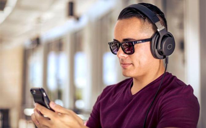 Test słuchawek do gier Cooler Master MH751: wygrywaj wygodnie [12]
