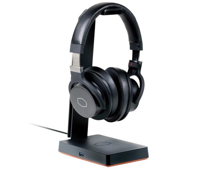 Test słuchawek do gier Cooler Master MH751: wygrywaj wygodnie [13]