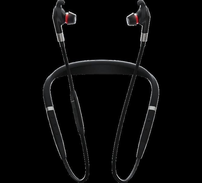 Test słuchawek Jabra Evolve 75e - Biurowe Jabra Kadabra [5]
