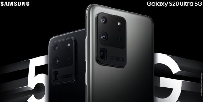 Premiera smartfonów Samsung Galaxy S20, S20+ oraz S20 Ultra [2]