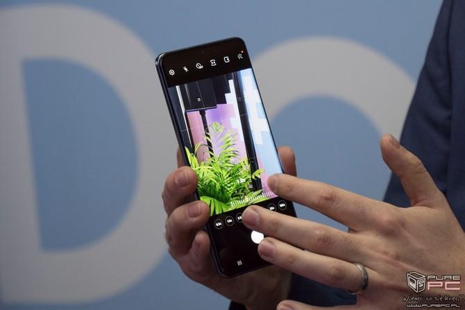 Premiera smartfonów Samsung Galaxy S20, S20+ oraz S20 Ultra [nc1]