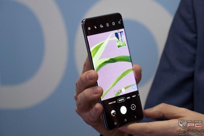 Premiera smartfonów Samsung Galaxy S20, S20+ oraz S20 Ultra [nc2]