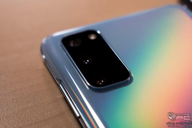 Premiera smartfonów Samsung Galaxy S20, S20+ oraz S20 Ultra [nc16]