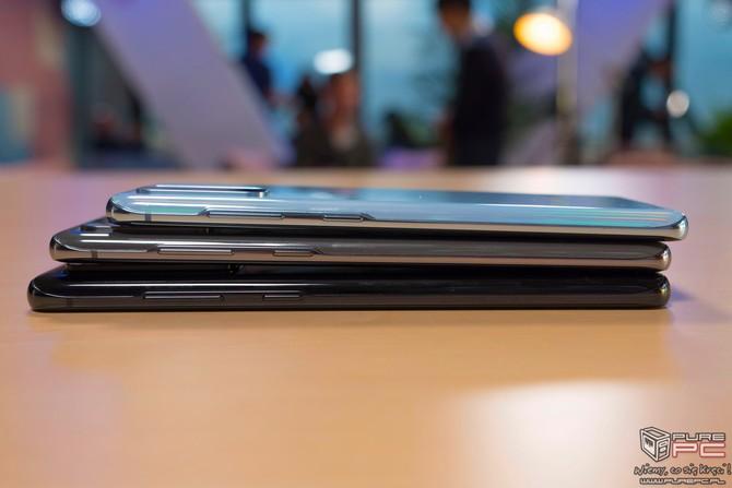 Premiera smartfonów Samsung Galaxy S20, S20+ oraz S20 Ultra [nc19]