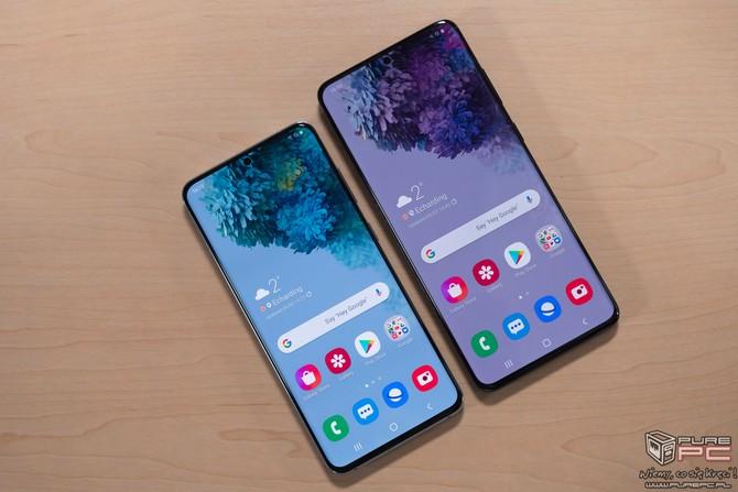 Premiera smartfonów Samsung Galaxy S20, S20+ oraz S20 Ultra [nc6]