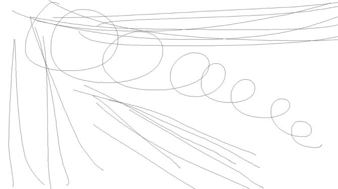 Test ASUS ROG Chakram: mysz z joystickiem w cenie mechanika [20]