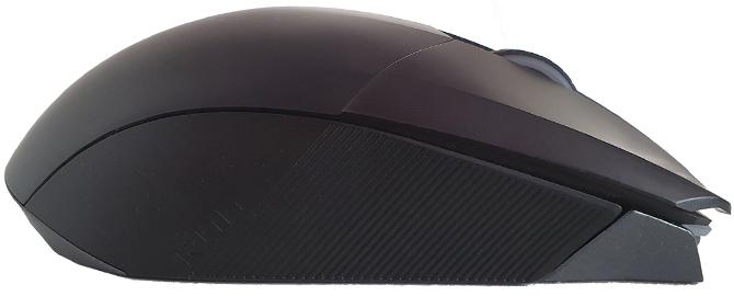 Test ASUS ROG Chakram: mysz z joystickiem w cenie mechanika [9]