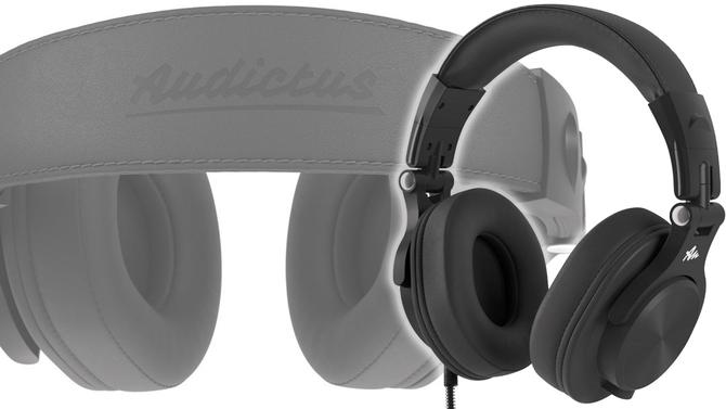 Test słuchawek Audictus Leader: niedrogo, bezprzewodowo, z klasą [3]
