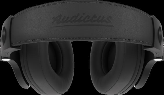 Test słuchawek Audictus Leader: niedrogo, bezprzewodowo, z klasą [5]