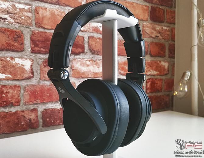 Test słuchawek Audictus Leader: niedrogo, bezprzewodowo, z klasą [8]