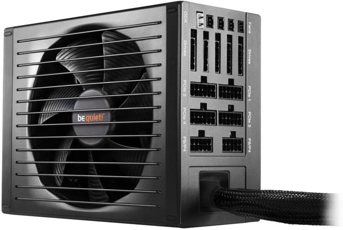 Nowa platforma PurePC do testów kart graficznych i dysków SSD [15]
