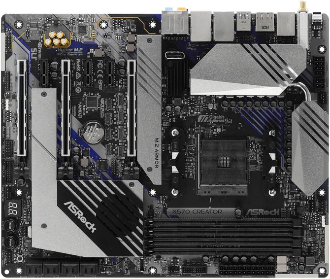 Nowa platforma PurePC do testów kart graficznych i dysków SSD [7]