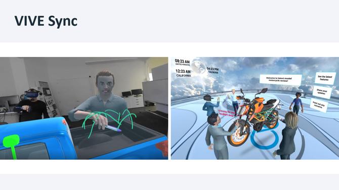 HTC Vive Cosmos – Modułowe gogle VR w wersji do pracy i zabawy [3]
