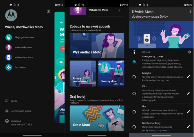 Test smartfona Motorola Moto G8 Power - 11 dni bez ładowania [4]