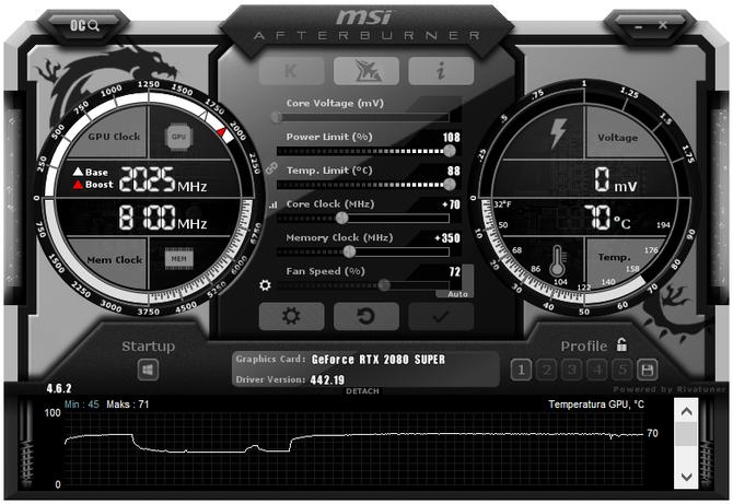 Test karty graficznej Inno3D GeForce RTX 2080 SUPER iChill X3 Ultra [12]