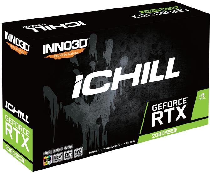 Test karty graficznej Inno3D GeForce RTX 2080 SUPER iChill X3 Ultra [4]