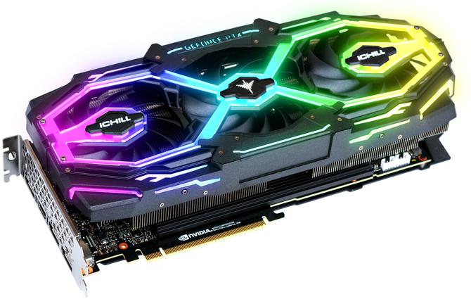 Test karty graficznej Inno3D GeForce RTX 2080 SUPER iChill X3 Ultra [10]