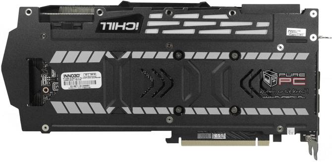 Test karty graficznej Inno3D GeForce RTX 2080 SUPER iChill X3 Ultra [nc2]