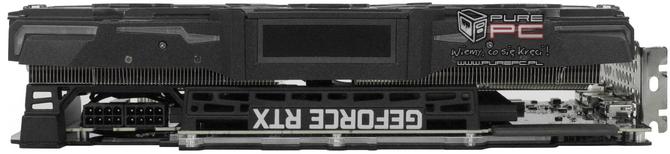 Test karty graficznej Inno3D GeForce RTX 2080 SUPER iChill X3 Ultra [nc3]