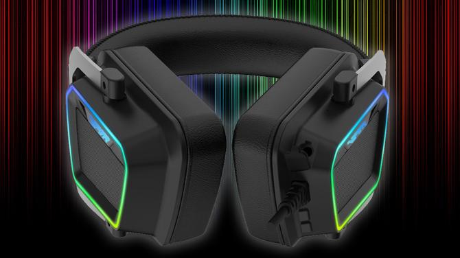 Test Patriot Viper V380 - headset 7.1 preferujący ostre brzmienie [3]