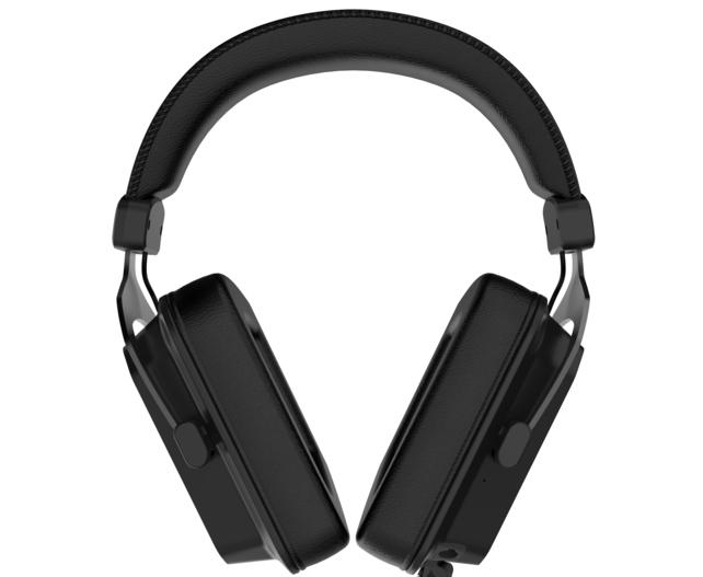 Test Patriot Viper V380 - headset 7.1 preferujący ostre brzmienie [5]