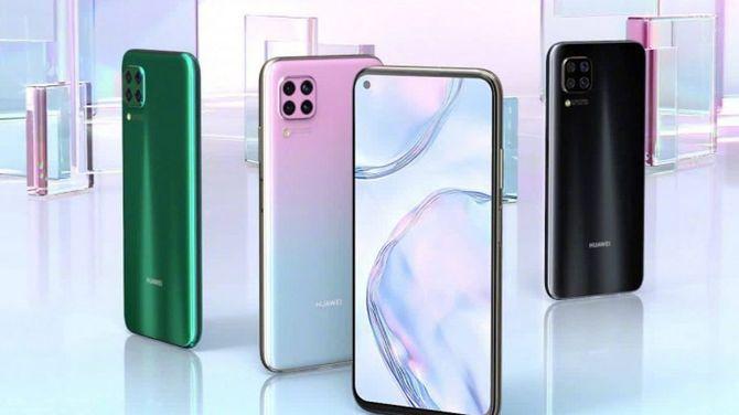 Test smartfona Huawei P40 Lite: bo nie można mieć wszystkiego [1]