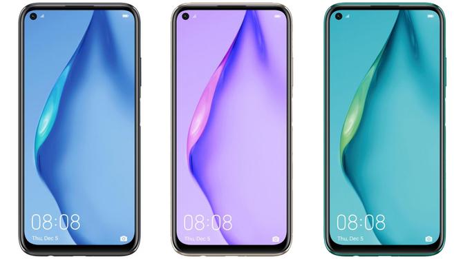 Test smartfona Huawei P40 Lite: bo nie można mieć wszystkiego [2]