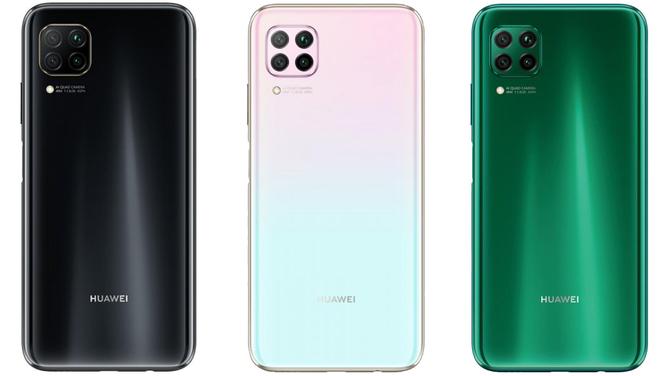 Test smartfona Huawei P40 Lite: bo nie można mieć wszystkiego [3]