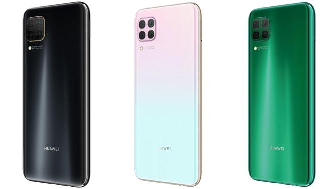 Test smartfona Huawei P40 Lite: bo nie można mieć wszystkiego [5]