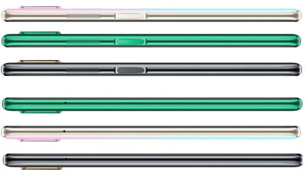 Test smartfona Huawei P40 Lite: bo nie można mieć wszystkiego [6]