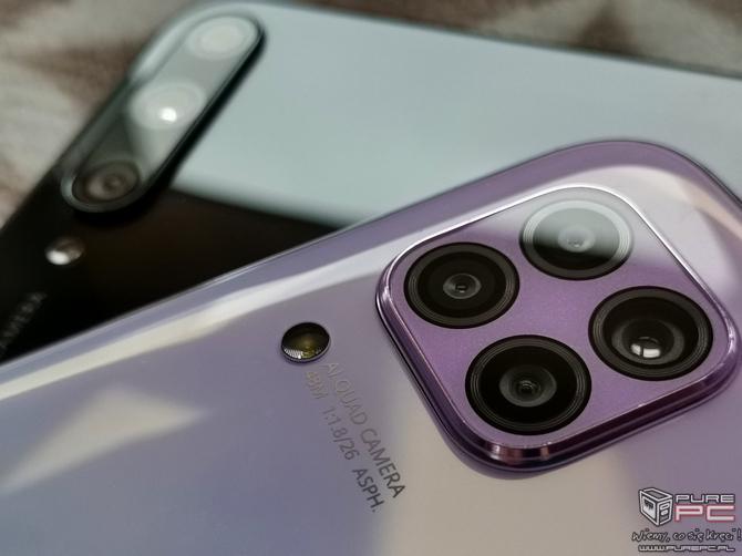 Test smartfona Huawei P40 Lite: bo nie można mieć wszystkiego [8]